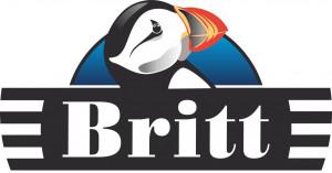 Logo Britt