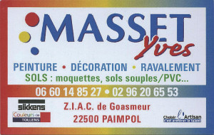 Masset Yves